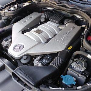 Mercedes M156 63 AMG Engine Parts