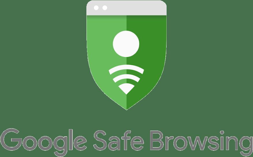 Google Safe Browsing checked