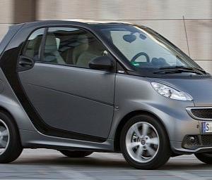 Smart Car Parts